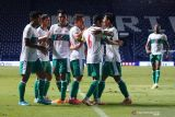 PSSI sambut baik peringkat FIFA timnas Indonesia naik