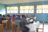 SMAN 1 Wamena izinkan siswa minim fasilitas belajar tatap muka