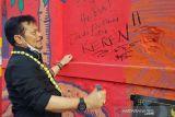 Menteri Pertanian resmikan  Kampung Singkong Salatiga