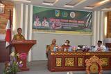 Gubernur harapkan kafilah Sulteng harumkan nama daerah di STQN XXVI