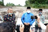 Tampung tumpahan Dumai, Siak mau buat terminal CPO di Tanjung Buton