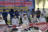 Narkoba merebak, USU Medan evaluasi akses masuk kampus