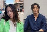 Krystal dan Kim Jae Wook akan bintangi drama 'Crazy Love'