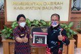 Wali Kota Makassar bersama Bupati Badung bahas pemulihan pariwisata