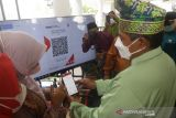 Masuk Istana Siak kini bisa pakai QRIS Bank Riau Kepri