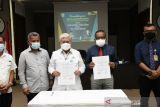 UHO-PT Tiran Group kerja sama dukung Program Kampus Merdeka Mendikbud