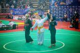 PON Papua - Pencak Silat tambah medali emas untuk Sumbar menjadi enam