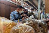 Bea Cukai dan Pemkab Sleman operasi BKC hasil tembakau ilegal