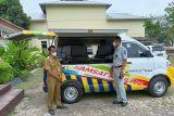 Samsat Keliling hadir di Sidomulyo Lampung Selatan