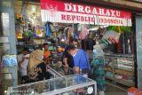 PLN UP3 Payakumbuh melakukan gerebek pasar, sosialisasi promosuper dahsyat