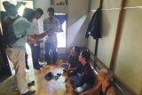 Polres Pasaman Barat tangkap tiga pelaku pengedar daun ganja