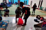 Warga terdampak banjir di PPU bertambah 1.545 jiwa