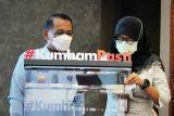 Kemenkumham Jateng-Ombudsman bersinergi tingkatkan kualitas layanan publik