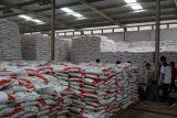 Stok pupuk bersubsidi di Jateng capai 125,4 ribu ton