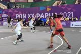 Jadwal bola basket 3x3 PON XX Papua pada Kamis, perebutan medali emas