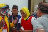 PON Papua - Petarung derajat putri NTB merebut satu emas dari tuan rumah