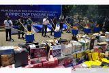 Langgar aturan importasi,  ratusan unit mesin Bitcoin dimusnahkan Bea Cukai Semarang