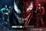 'Free Fire' rilis konten & misi baru 'Venom: Let There Be Carnage'