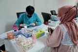 BPJS Kesehatan  Padang gelar donor plasma konvaselen peringati HUT ke-53