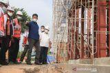 BP Batam bangun autogate  untuk kurangi antrean Pelabuhan Batuampar