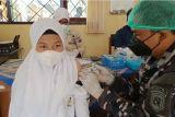 Kemenag: 10 persen siswa madrasah tidak mendapat izin vaksinasi COVID-19