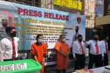 Tersangka korupsi proyek turap RS Kusta Banyuasin terancam 20 tahun penjara