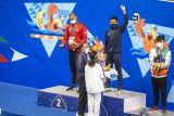 Daftar lengkap peraih medali renang PON Papua,  Adinda terbanyak