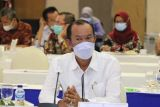 Pemkot Palembang desak Perumnas revitalisasi rumah susun