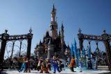 Disney Studio kembangkan film Walt Disney dan Disneyland
