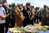 Mentan: Sukoharjo dikucuri bantuan peningkatan IP 400 seluas 2.088 ha