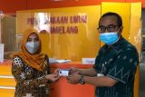 Perpustakaan Kota Magelang tetap layani pembuatan kartu anggota baru