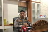 Polisi tangkap pembunuh pria di sebuah hotel di Medan, pelaku mengaku sakit hati