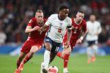 Hasil lengkap Kualifikasi Piala Dunia 2022: Inggris ditahan imbang Hungaria 1-1