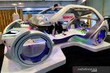 Pameran Intelligent Transport Systems World Congress 2021 2
