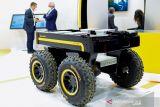 Pameran Intelligent Transport Systems World Congress 2021 3