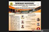 Pusat riset Unsri gelar seminar nasional
