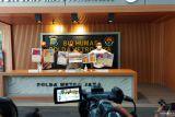 Polda Metro Jaya ungkap pembobolan rekening nasabah BTPN senilai Rp2 miliar