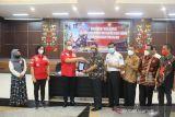 DPRD Kabupaten Kapuas libatkan Kemenkumham dalam penyusunan produk hukum