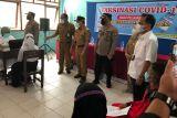 Sukseskan PTM di Kalteng, Agustiar dorong vaksin ke pelajar dipercepat