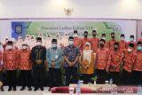 Gubernur NTB melepas kafilah STQ Nasional ke Maluku Utara