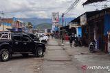 Pemkab akui sebagian anak di Jayawijaya mengantungkan hidup di jalan
