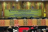 Enam Ranperda Pekanbaru dalam pembahasan DPRD
