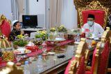 Gubernur berikan semangat kafilah Sulsel yang ikut STQ nasional di Maluku Utara