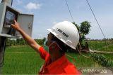 PT PLN UIW Sulselrabar catat penjualan listrik tumbuh 5,38 persen