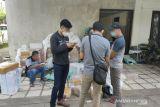 Bea Cukai Kendari menggagalkan penyelundupan rokok ilegal dari Tiongkok