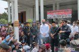 Budayawan tolak pengelolaan Kebun Raya Bogor oleh PT MNR
