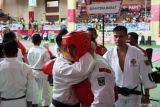 Kenshi Ari Pramanto akhirnya raih emas pertama setelah ikuti tiga edisi PON