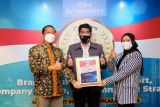 Semen Gresik raih Indonesia BUMN Awards 2021
