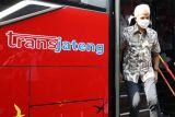 Ganjar luncurkan BRT Transjateng rute Semarang-Grobogan