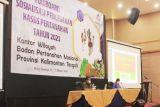Kejaksaan siap dampingi BPN cegah kasus pertanahan di Kalteng